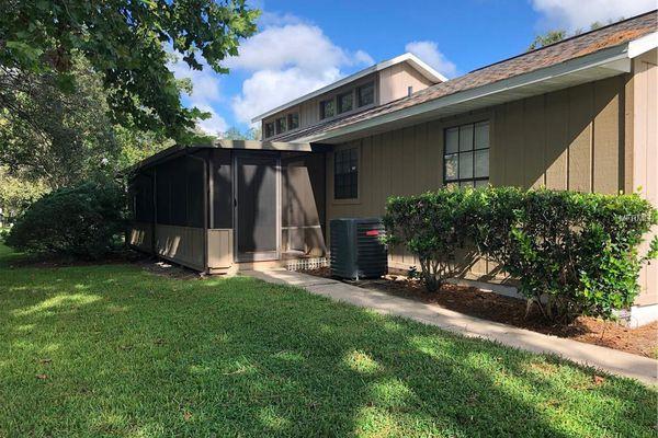 Carmel Oaks Condominiums