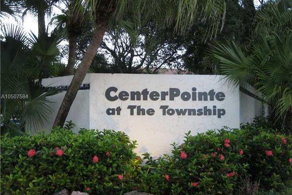 Centerpointe Township