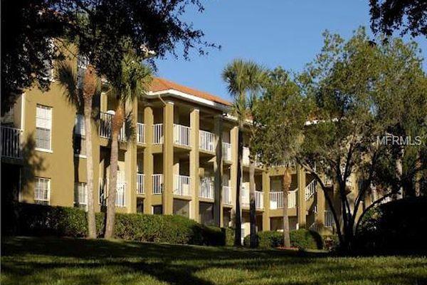 Meadowlake Palm Harbor Condominiums