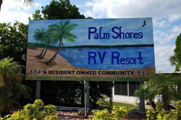 Palm Shores Mobile Home & RV