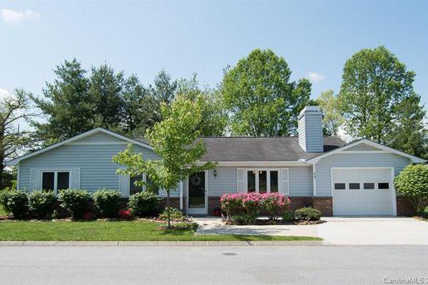 Blue Ridge Villas