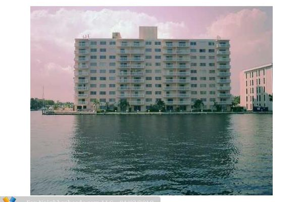 Lauderdale Tower