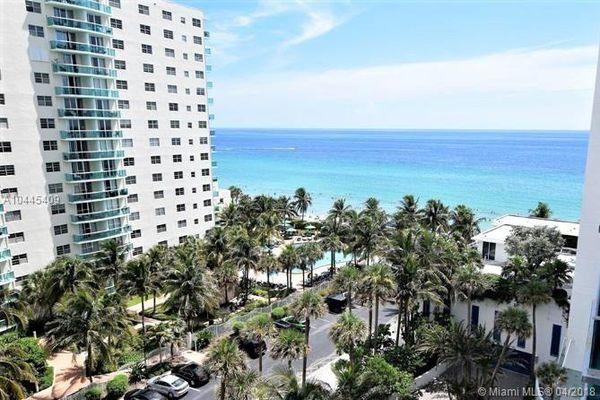 Sian Ocean Residences Condominiums