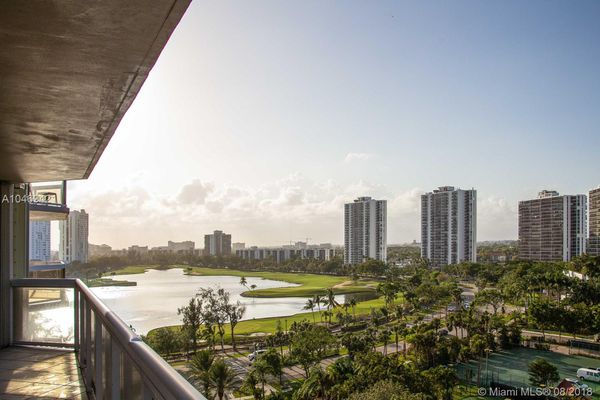 The Landmark Condominiums