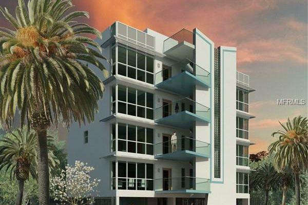 Azul Condominiums