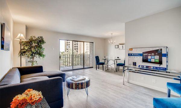 The Park Lane Condominiums
