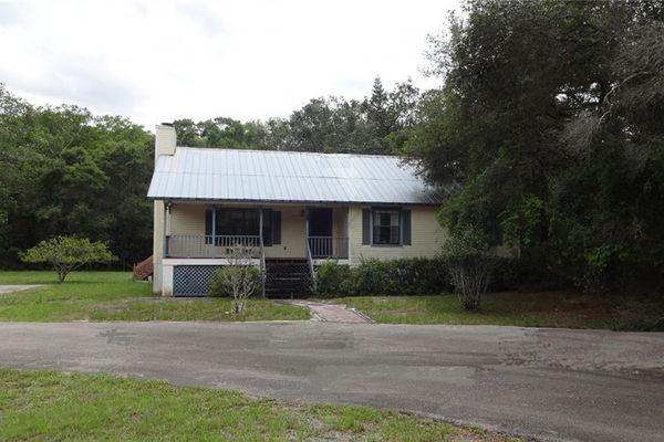 Mills Creek Manor