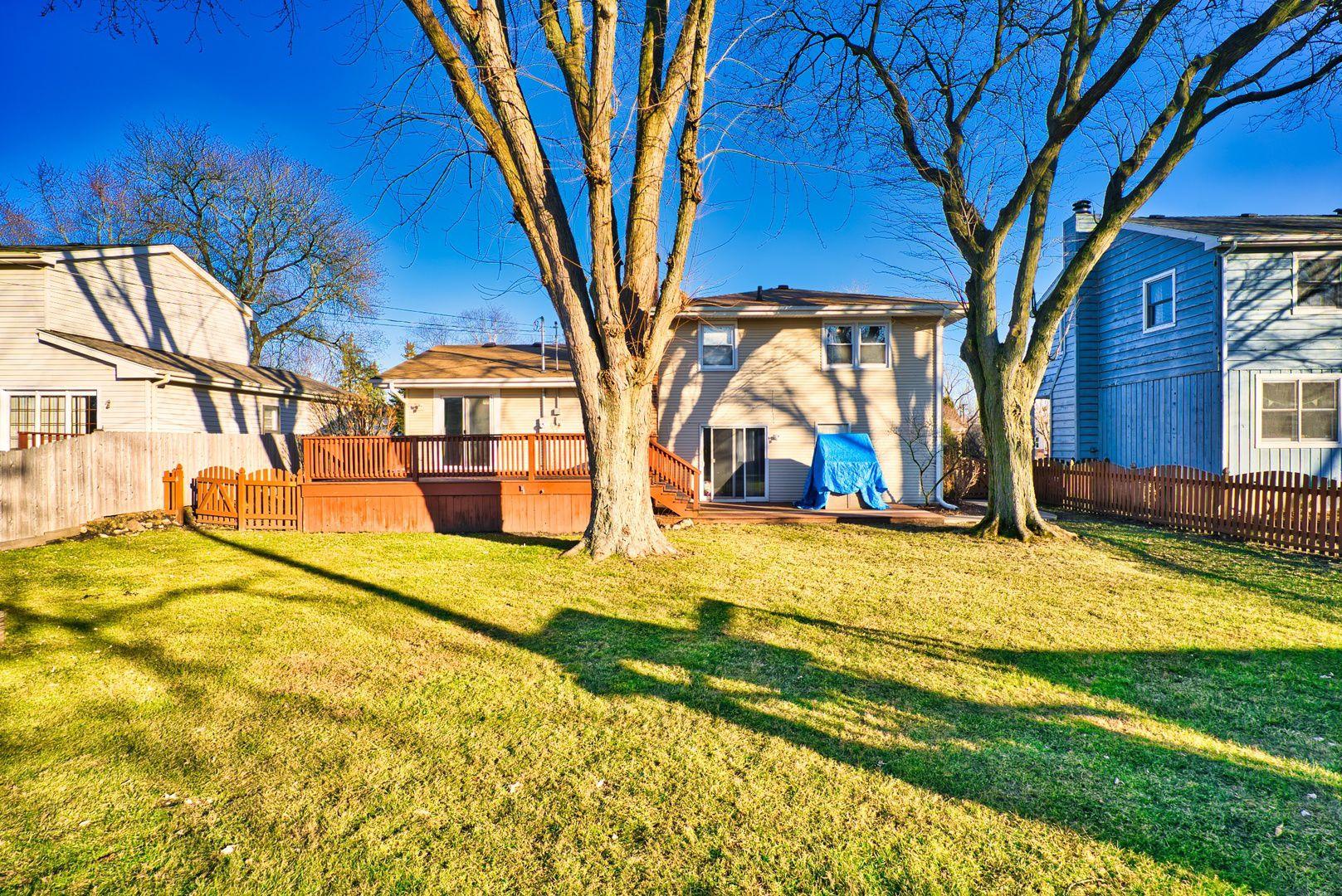 450 S Oak Glen Drive