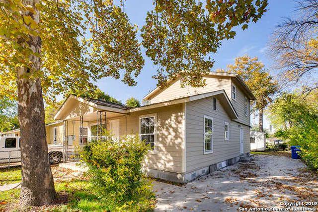 4321 Buena Vista St