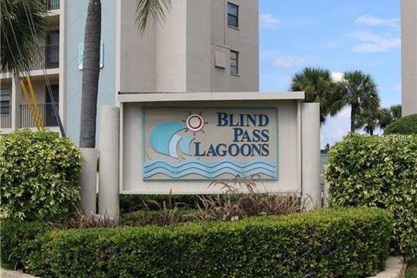Blind Pass Lagoons