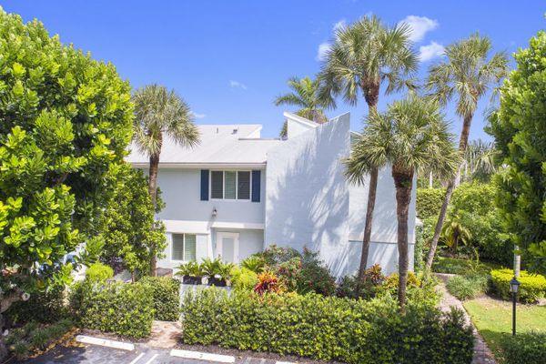 Delray Ocean Villas Condominiums