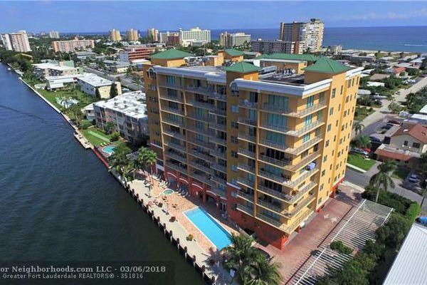 Riverside Grande Condominiums
