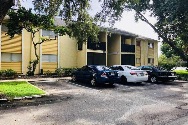 Destiny Springs Condominiums