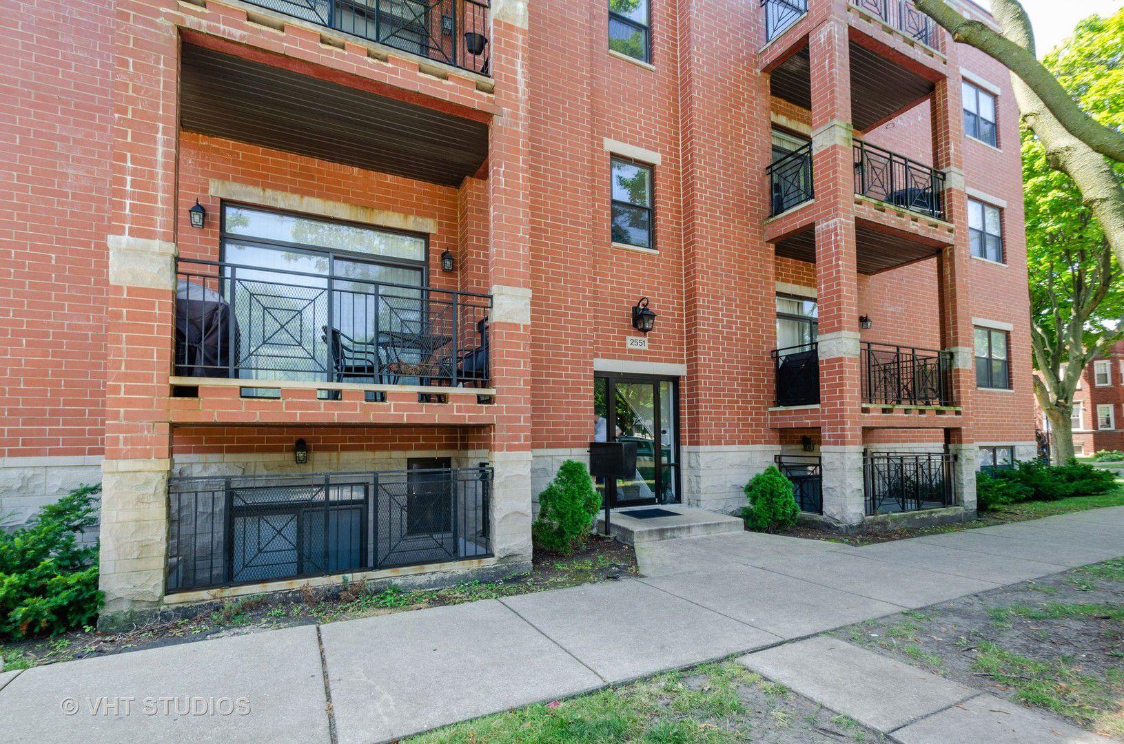 2551 W Arthur Avenue 2E