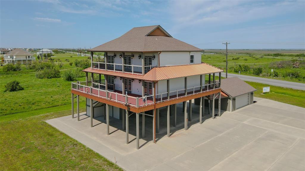 883 Gulf Cedar Drive