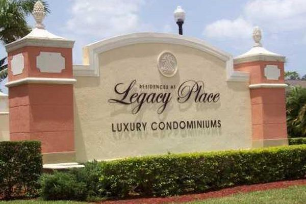 Legacy Place