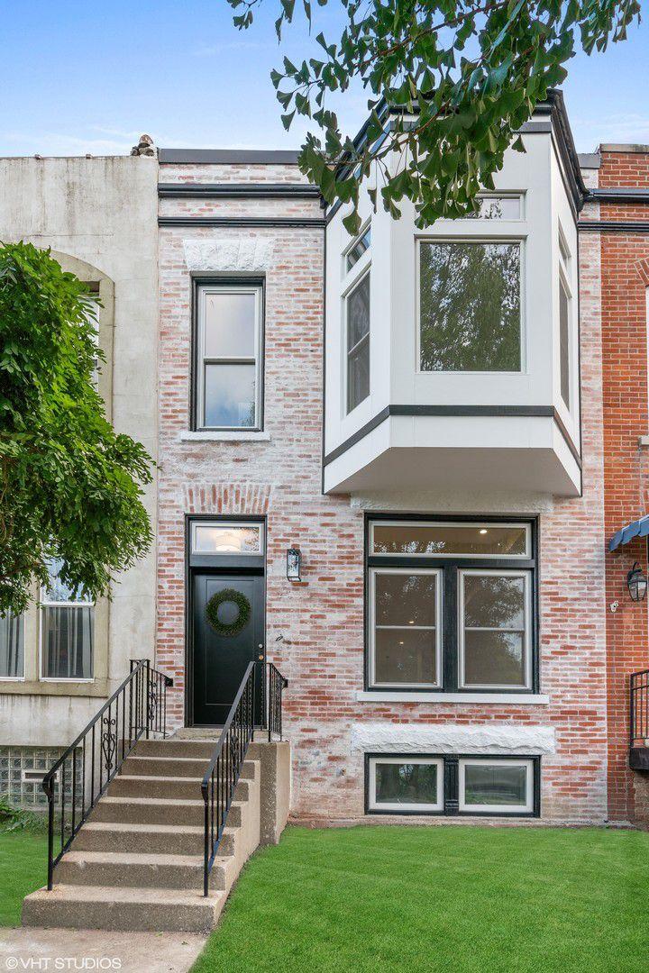 2335 W Altgeld Street