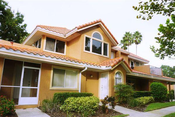 Garden Villas Condominiums