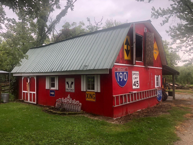 18127 S Parker Road
