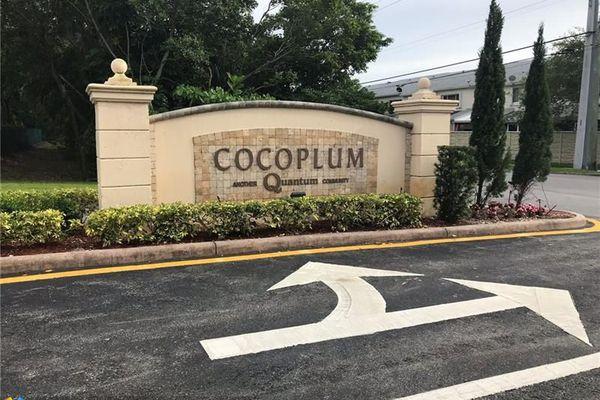 Cocoplum