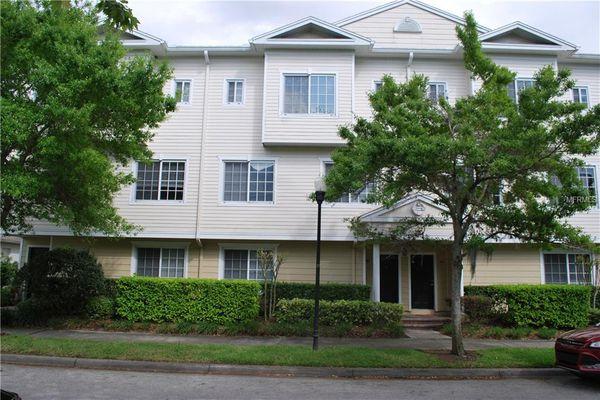 Arlington Park Condominiums
