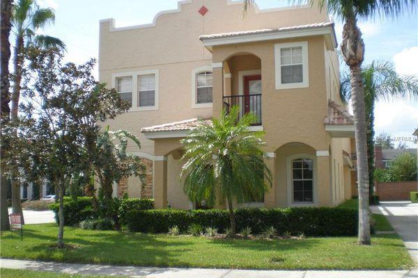 Golfview Villas Condominiums