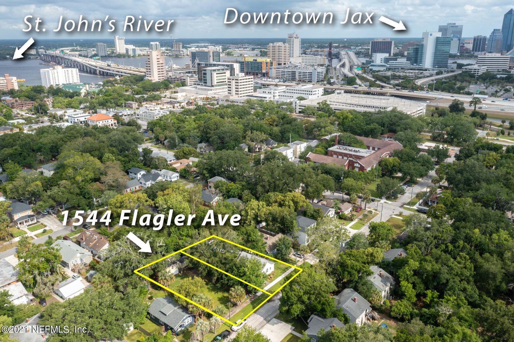 1544 Flagler Ave