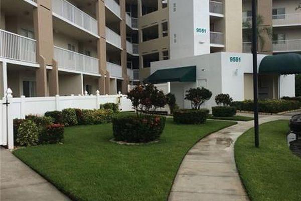 Weldon Condominiums