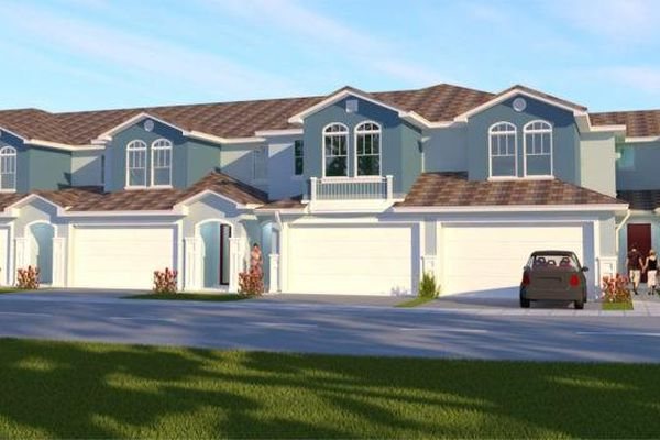 Highland Ridge Townhomes
