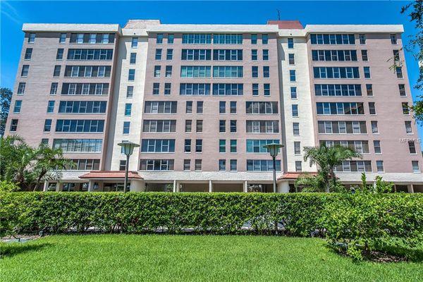 Howell Park Condominiums