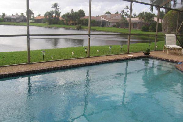 Boca Lake Estates