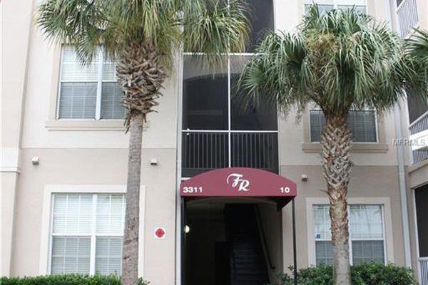 Flora Ridge Condominiums