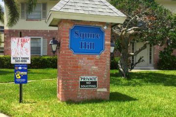 Squire Hill Condominiums