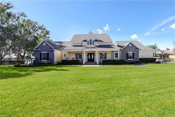 Lake Davis Estates