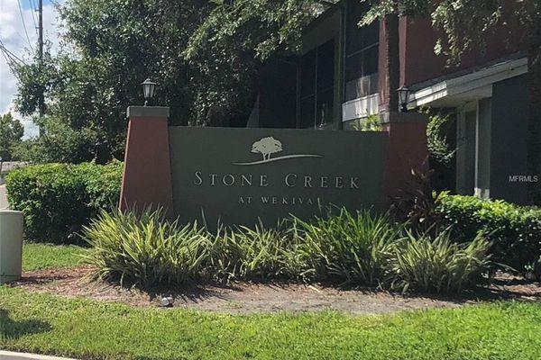 Stone Creek At Wekiva Condominiums