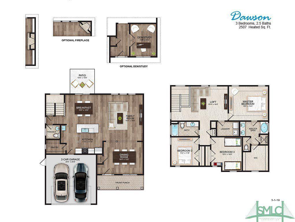 24 Primrose Court