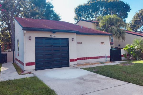 Florida Villas