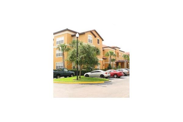 Cypress Fairway Condominiums