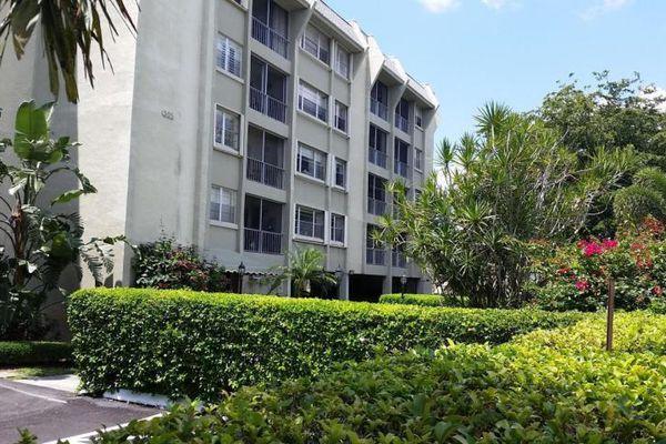 Spencer Place Condominiums