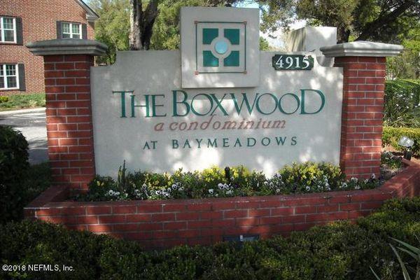 Boxwood At Baymeadows