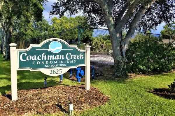 Coachman Creek Condominiums