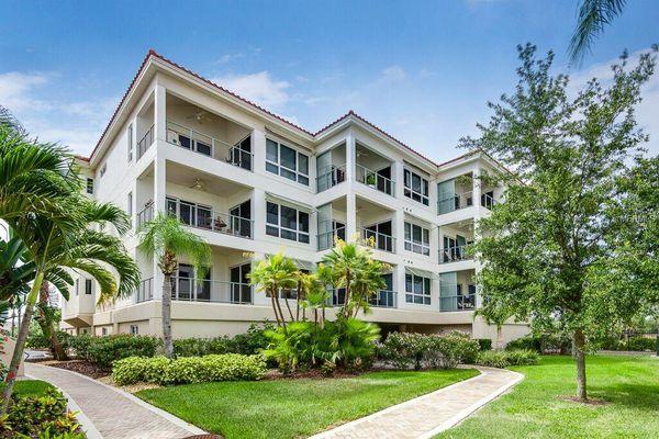 Bellasol Waterfront Villas Condominiums