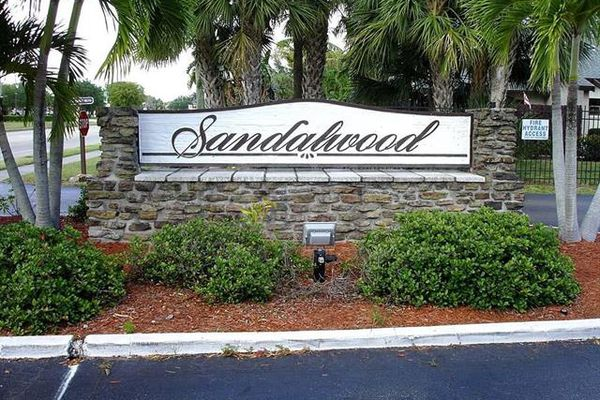 Sandalwood Estates