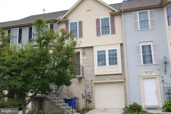 Fairchild Heights Townhomes