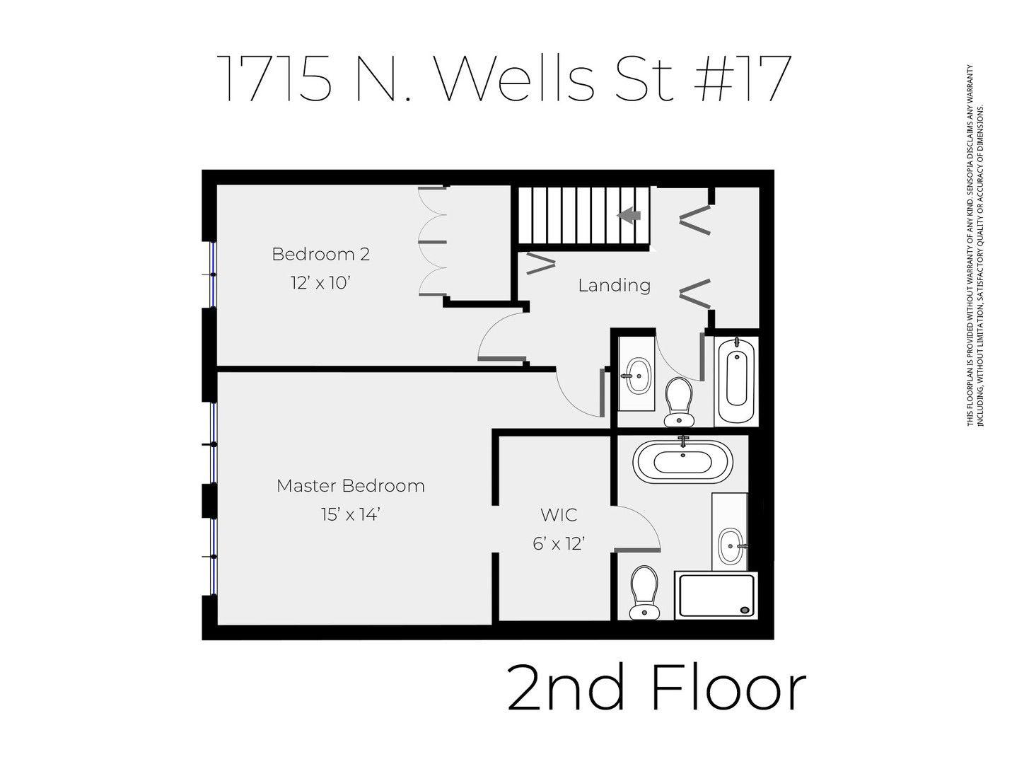 1715 N Wells Street 17