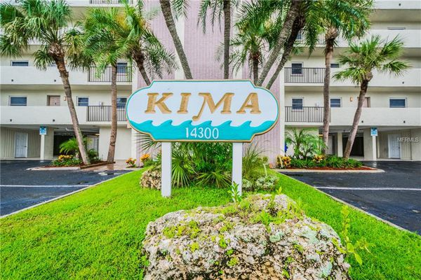 Kima Condominiums