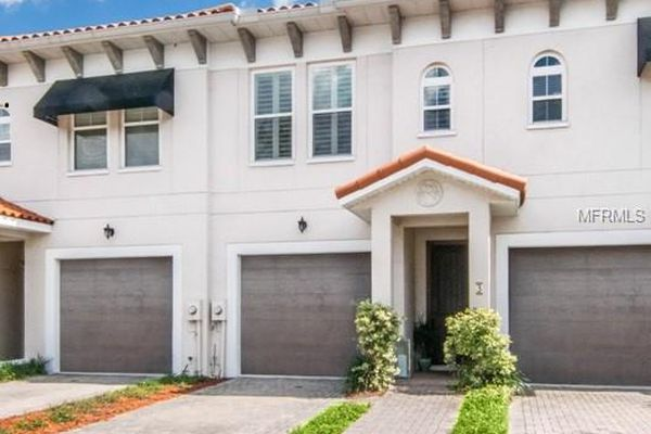 Bayshore Beautiful Townhomes