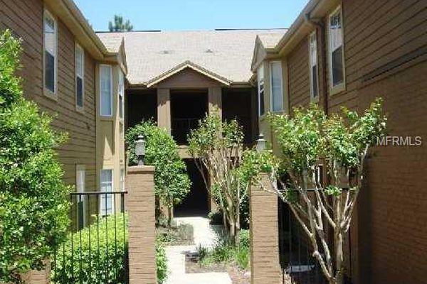 Residences At Sabal Point Condominiums