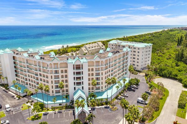 Ocean Club Jupiter Condominiums