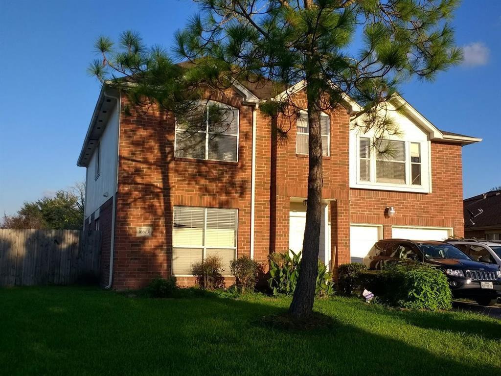 16603 E Ridgewalk Drive